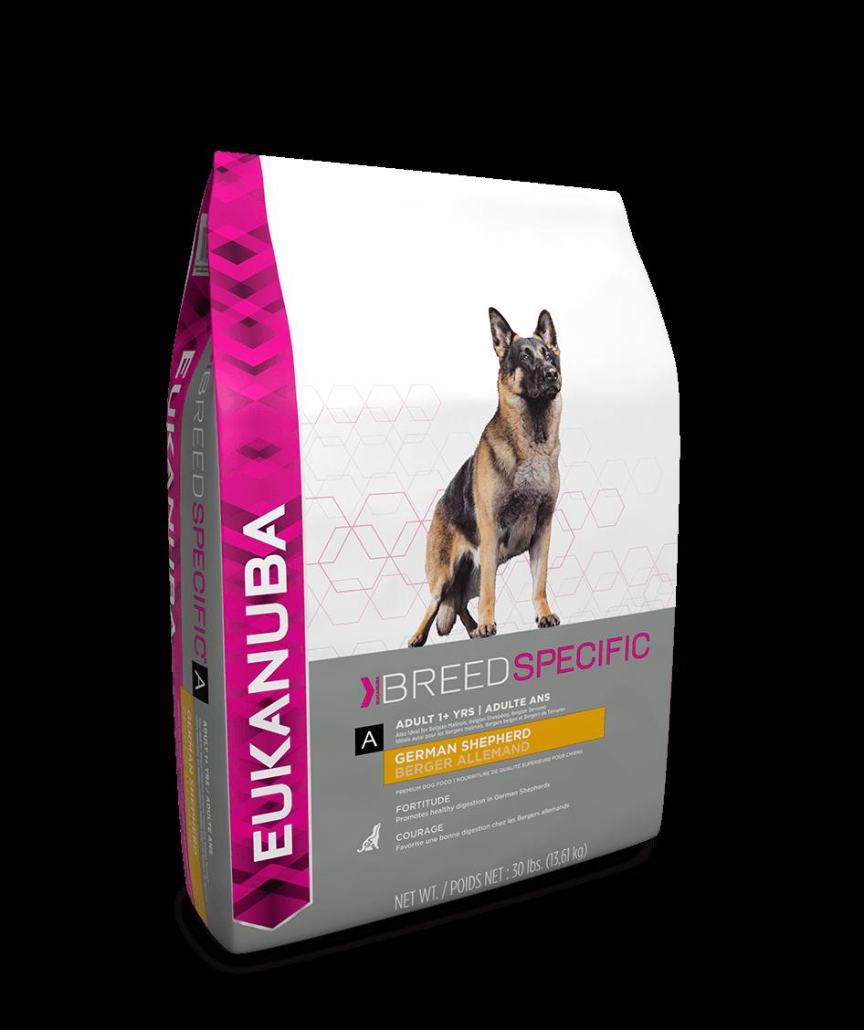 Eukanuba Breed Specific Dog Food